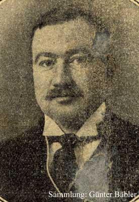 Dr. Max Staehelin-Maeglin