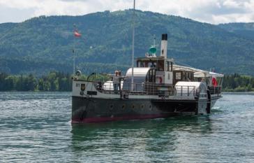 ...RMS Kaiser Franz Josef I