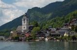 St. Wolfgang vom Wasser aus